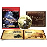 Demon's Souls - Greatest Hits with Art Book and Soundtrack CD - Playstation 3 ~ Atlus Video Games
