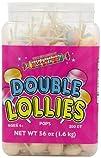 Smarties Double Lollies 200 Count