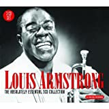Louis Armstrong The Absolutely Essential 3 CD Collection