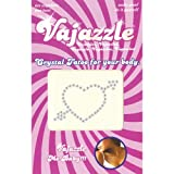 Vajazzle Crystal Tattoos - Heart with Arrow (Quantity 4)