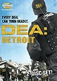 DEA: Detroit