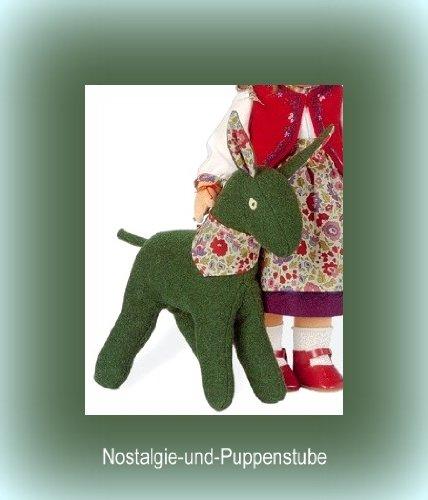 Käthe Kruse, Sonderzubehör zur Puppe IX, Esel
