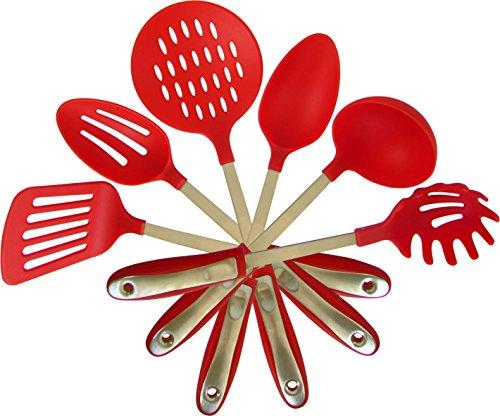 Bellissima Kitchen Cookware Utensil Set