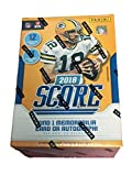 """2018 NFL Score Football Cards Factory Sealed Panini Retail Box!"""