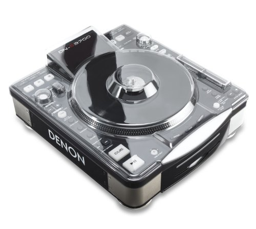 Decksaver Protective Cover For Denon S-3700