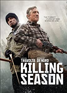 Killing Season [Import]