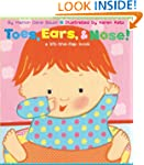 Toes, Ears, & Nose!: A Lift-the-Flap...
