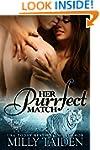 Her Purrfect Match (BBW Paranormal Sh...