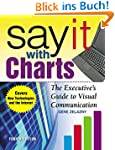 Say It With Charts: The Executive's G...