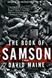 img - for The Book of Samson book / textbook / text book
