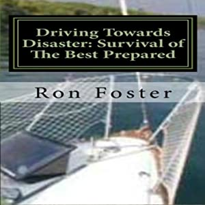 Driving Towards Disaster Audiobook