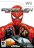 echange, troc Spider-Man: Web of Shadows [import allemand]