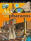 Au temps des pharaons (1DVD)