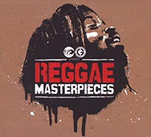 Reggae Masterpieces
