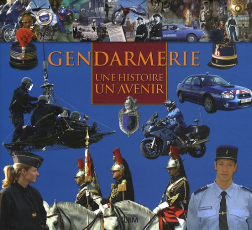 Gendarmerie (French Edition) PDF
