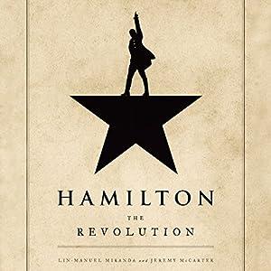 Hamilton: The Revolution Audiobook