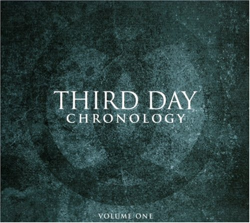 Third Day - Chronology CD2