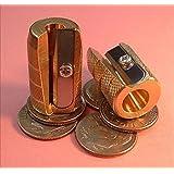 Alvin Brass Bullet Sharpener (1, DESIGN 1)