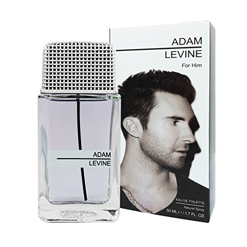 Adam-Levine-Eau-de-Toilette-Spray-for-Men-17-Ounce-by-Adam-Levine