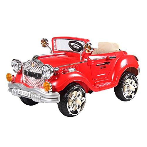 elektroauto-oldtimer-king-rot-125x65x85cm