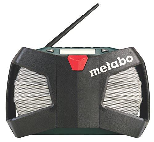 Metabo-602113000-Akku-Radio-PowerMaxx-RC