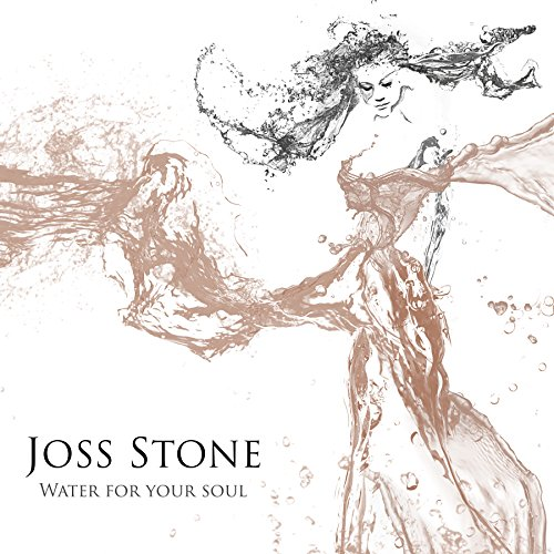 Joss Stone-Water For Your Soul-Deluxe Edition-CD-FLAC-2015-FORSAKEN Download