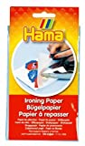 Hama Beads - Ironing Paper 3 Sheets (3)