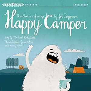 Happy Camper -  Happy Camper