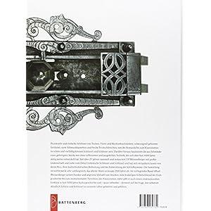 Eiserne Schönheiten: Schloss und Schlüssel
