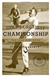 img - for Golf's Greatest Championship: The 1960 U.S. Open Paperback - Deluxe Edition, May 16, 2010 book / textbook / text book