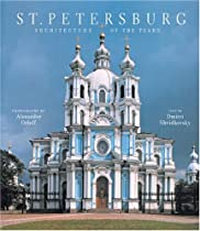 Free St. Petersburg: Architecture of the Tsars Ebook & PDF Download