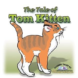 The Tale of Tom Kitten Audiobook