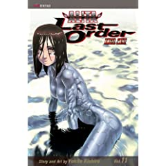 Battle Angel Alita: Last Order, Vol. 11 by Yukito Kishiro