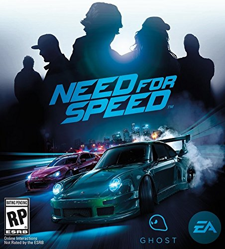 Need for Speed - PC [Digital Code] (City Car Driving Pc compare prices)