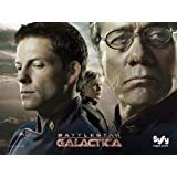 Battlestar Galactica: The Story So Far ~ Ronald D. Moore