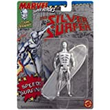Marvel Super Heroes > Silver Surfer (Speed Surfing) Action Figure