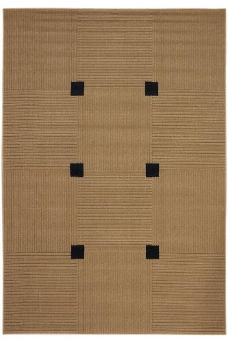 Hana I Area Outdoor Area Rug, 2'3