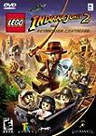 LEGO Indiana Jones 2: The Adventure C...