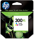 HP 300XL - Print cartridge - 1 x colour (cyan, magenta, yellow) - 440 pages - blister