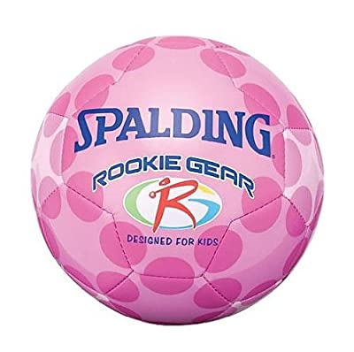 Spalding Rookie Gear Soccer Ball