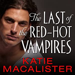 The Last of the Red-Hot Vampires Audiobook
