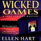 Wicked Games: A Jane Lawless Mystery, Book 8 | Ellen Hart