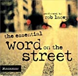 img - for By Rob Lacey The Essential Word on the Street (abridged edition) [Audio CD] book / textbook / text book
