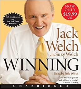 libro winning jack welch pdf