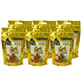 6PK Pill Pockets SMALL Dog 21 oz (180 Chicken pockets)