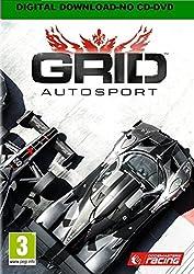 GRID Autosport (PC Code)