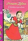 Princesse Z�lina, tome 1 : L'H�riti�re imprudente par Muscat
