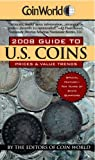 img - for Coin World 2008 Guide to U.S. Coins: Prices & Value Trends (Coin World Guide to U.S. Coins, Prices, & Value Trends) book / textbook / text book