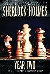 Sherlock Holmes: Year Two