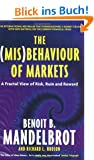 (Mis) Behaviour of Markets: A Fractal View of Risk, Ruin and Reward